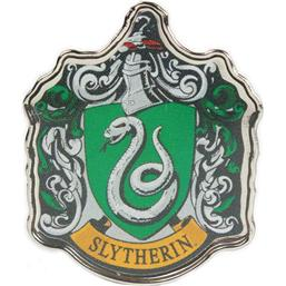 Harry Potter: Harry Potter Enamel Badge Slytherin