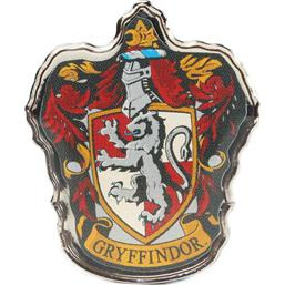 Harry Potter Enamel Badge Gryffindor