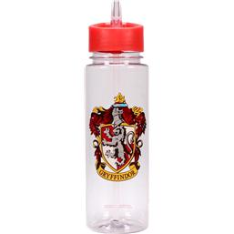 Harry Potter: Harry Potter Water Bottle Gryffindor Crest