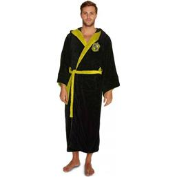 Harry Potter: Harry Potter Fleece Bathrobe Hufflepuff