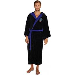 Harry Potter: Harry Potter Fleece Bathrobe Ravenclaw