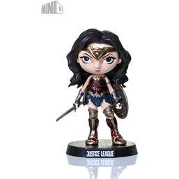Justice League Mini Co. PVC Figure Wonder Woman 13 cm