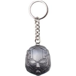 Marvel: Ant-Man & The Wasp Metal Keychain Ant-Man Helmet