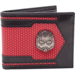 Marvel: Ant-Man & The Wasp Wallet Metal Badge