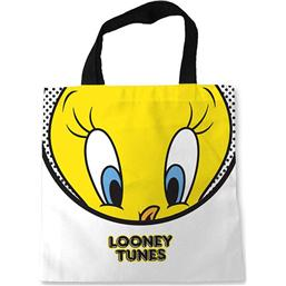 Looney Tunes: Looney Tunes Sublimated Tote Bag Tweety Circle