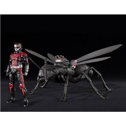 Ant-Man & Ant Set S.H. Figuarts Action Figure 15 cm