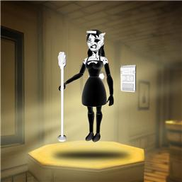 Bendy and the Ink Machine: Alice Angel Action Figure