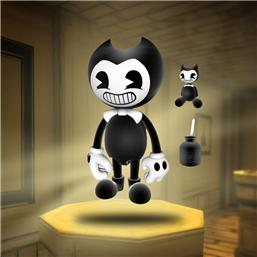 Bendy and the Ink Machine: Bendy Action Figure
