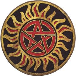 Supernatural: Supernatural Doormat Anti-Possession Symbol 61 cm