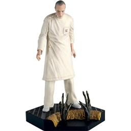 The Alien & Predator Figurine Collection Dr. Gediman (Alien Resurrection) 11 cm