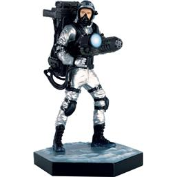 The Alien & Predator Figurine Collection O.W.L.F. Marine (Predator 2) 13 cm