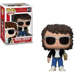 Michael Emerson POP! Movies Vinyl Figur (#613)