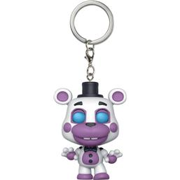 Five Nights at Freddy's: Helpy Pocket POP! Vinyl Nøglering