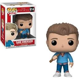 Lost Boys: Sam Emerson POP! Movies Vinyl Figur (#614)