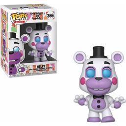 Five Nights at Freddy's (FNAF): Helpy POP! Games Vinyl Figur (#366)