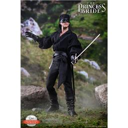 Princess Bride: The Princess Bride Master Series Action Figure 1/6 Westley/Dread Pirate Roberts 30 cm