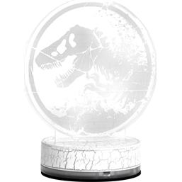 Jurassic Park & World: Jurassic World 2 LED Light Indominus Rex 22 cm