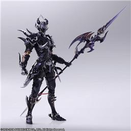 Final Fantasy: Final Fantasy XIV Bring Arts Action Figure Estinien 18 cm