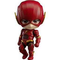 Justice League Nendoroid Action Figure Flash Justice League Edition 10 cm