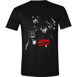 Star Wars T-Shirt Darth Vader Spectrum