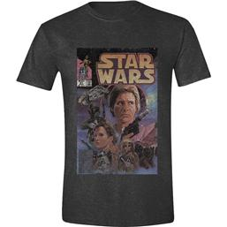 Star Wars T-Shirt Han Solo Retro