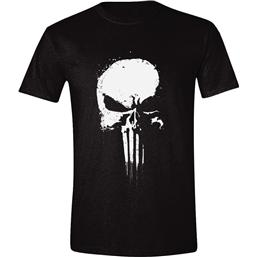 The Punisher T-Shirt Series Skull