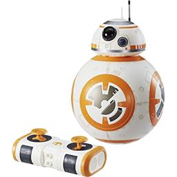 Star Wars Episode VIII R/C Vehicle Hyperdrive BB-8