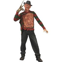 Nightmare On Elm Street 3 Action Figure Ultimate Freddy 18 cm