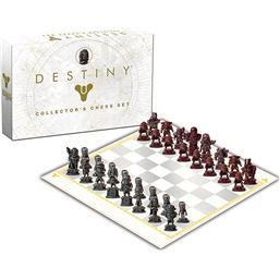 Destiny Chess Collector's Set