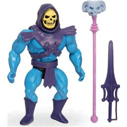 Masters of the Universe (MOTU): Skeletor Vintage Collection Action Figure 14 cm
