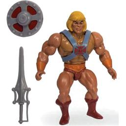 Masters of the Universe (MOTU): He-Man Vintage Collection Action Figure 14 cm