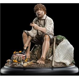 Lord Of The Rings: Lord of the Rings Statue Samwise Gamgee 10 cm