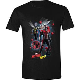 Ant-Man: Ant-Man & The Wasp T-Shirt Character Pose