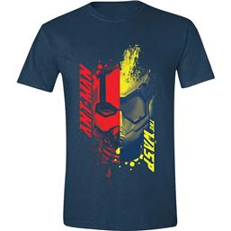 Ant-Man: Ant-Man & The Wasp T-Shirt 2 Face