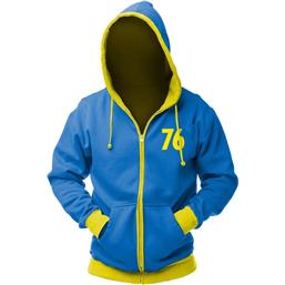 Fallout: Fallout Hooded Sweater Vault 76