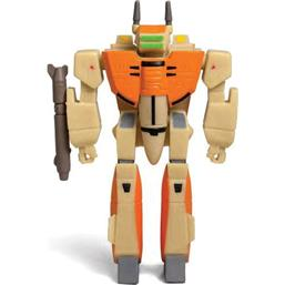 Robotech: Robotech ReAction Action Figure VF-1D 10 cm