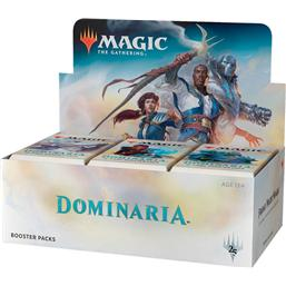 Magic the Gathering: Magic the Gathering Dominaria Booster Display (36) english