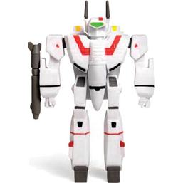 Robotech: Robotech ReAction Action Figure VF-1J 10 cm