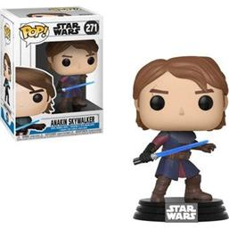Anakin Skywlaker POP! Star Wars Bobble-Head (#271)