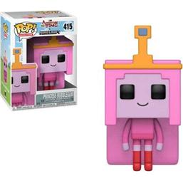 Adventure Time: Princess Bubblegume POP! Television Vinyl Figur (#415)