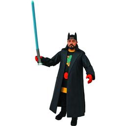 Jay & Silent Bob: Jay and Silent Bob Strike Back Action Figure Bluntman 18 cm