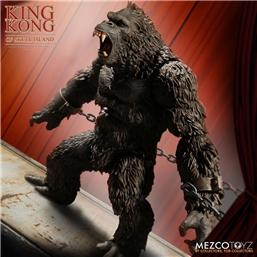 King Kong: King Kong Action Figure King Kong of Skull Island 18 cm