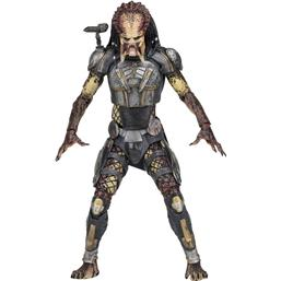 Predator 2018 Ultimate Fugitive Action Figur