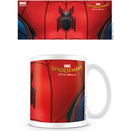 Spider-Man: Marvel Spider-Man Homecoming Mug