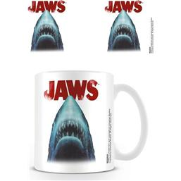 Jaws - Dødens Gab: Jaws Shark Mug