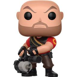 Team Fortress: Team Fortress 2 POP! Games Vinyl Figure Heavy (#248)