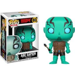 Abe Sapian POP! Movies Vinyl Figur (#03)