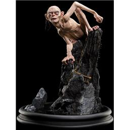 Lord Of The Rings: Lord of the Rings Masters Collection Statue 1/3 Gollum 42 cm