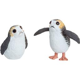 Star Wars Black Series Action Figure 2-Pack Porgs