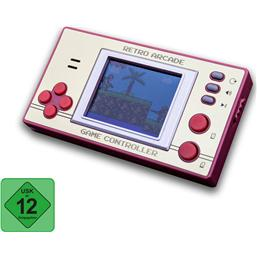 Retro Pocket Games Portbale Console